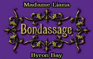 Bondassage Byron Bay Shire with BBW Madame Liana