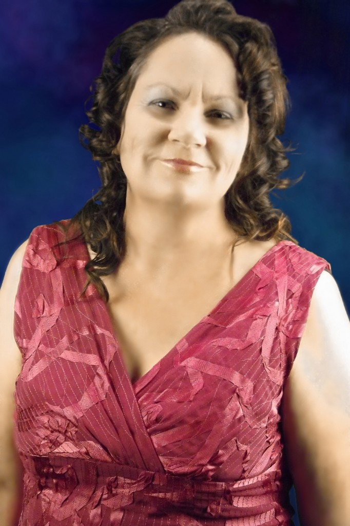 Maria Huria New Zealand www.YoniWhisperer.com.au