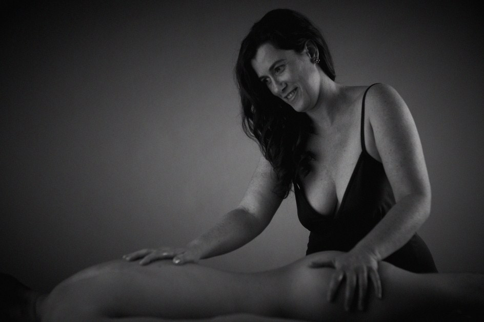 TANTRIC MASSAGE SYDNEY WOMEN