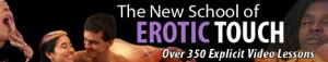 The New School Of Erotic Touch 3