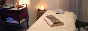 Sue's Massage Studio