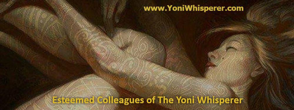 YONI WHISPERER BODYWORK
